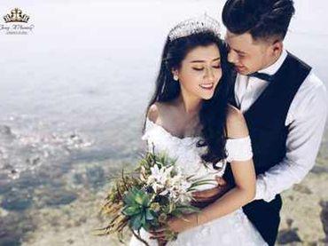 Chụp ảnh cưới Đà Nẵng - Lý Sơn - Jong APhuong wedding - Hình 1