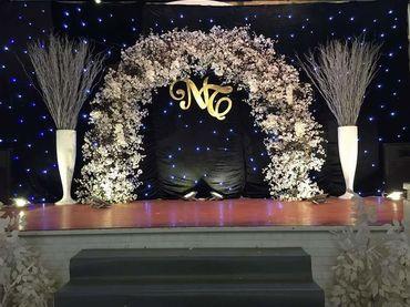 Combo tiệc cưới cổng Hừng Đông - Tự Trang Trí Đám Cưới - Hình 5