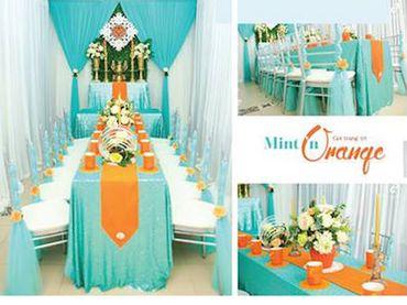 Gói trang trí gia tiên - Dũng Phạm Wedding - Hình 9