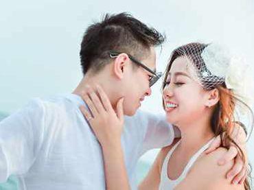 Gói chụp Phan Thiết/Phan Rang/ Vĩnh Hy/Nha Trang - SanSan Bridal - Hình 1