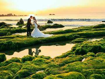 Chụp album Phan Rang - CHAN Bridal - Hình 1