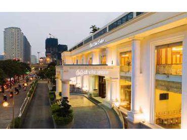 Đặt tiệc cưới từ 3.780.000vnđ/bàn/10 khách - Trung tâm tổ chức Sự kiện & Tiệc cưới Blue Lotus Convention Center - Hình 1