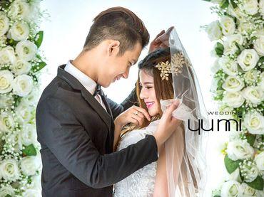 Gói chụp hình tại phim trường chỉ còn 5.900.000đ - Yumi Wedding - Hình 11