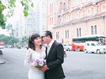 THU THANH - VIỆT ANH - Trung tâm tổ chức sự kiện & tiệc cưới CTM Palace - Hình 13