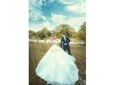 Gói chụp hình tại Hồ Cốc chỉ còn 8.500.000đ - Yumi Wedding - Hình 6