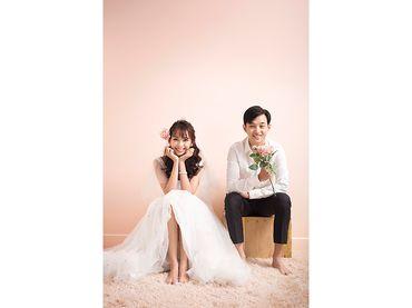 Chụp ảnh Hàn Quốc tại May studio - MAY Studio Việt Nam - Chụp ảnh phong cách Hàn Quốc - Hình 1