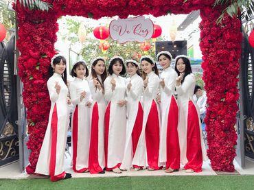ÁO DÀI BƯNG QUẢ GIÓ SÀI GÒN - Dịch vụ bưng quả GIÓ Sài Gòn - Hình 25