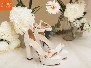 VINTAGE - Giày cưới / Giày Cô Dâu BEJO BRIDAL - Hình 1