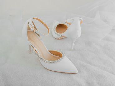Giày cưới - Giày cưới / Giày Cô Dâu BEJO BRIDAL - Hình 3