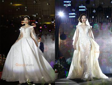Combo thuê váy cưới - Orange Studio - Hình 1