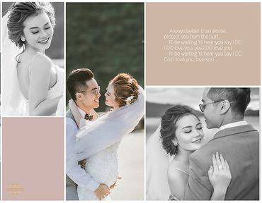 Lý Sơn - Đà Nẵng - Trương Tịnh Wedding - Hình 5