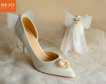 PRINCESS - Giày cưới / Giày Cô Dâu BEJO BRIDAL - Hình 3