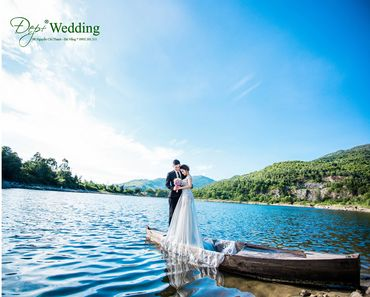 Gói chụp ngoại cảnh Đà Nẵng nửa ngày - Đẹp+ Wedding Studio 98 Nguyễn Chí Thanh - Hình 2