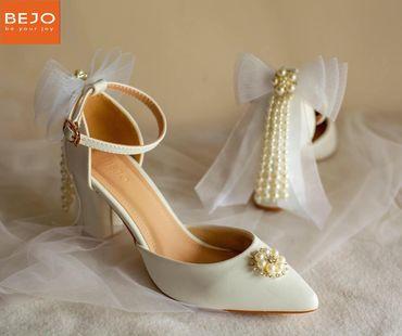 PRINCESS - Giày cưới / Giày Cô Dâu BEJO BRIDAL - Hình 2