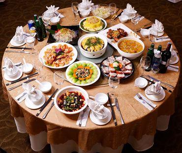Tiệc cưới - Trung Tâm Hội Nghị Tiệc Cưới ForeverMark - Hình 4