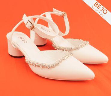 Giày cưới - Giày cưới / Giày Cô Dâu BEJO BRIDAL - Hình 2