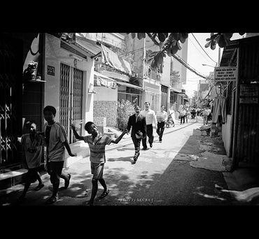 Mãi bên nhau em nhé - Thùy Linh Studio - Hình 9