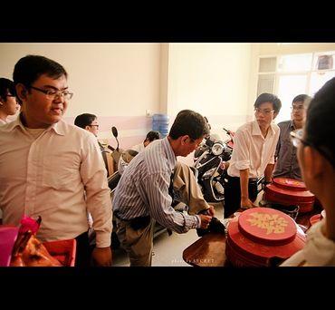 Mãi bên nhau em nhé - Thùy Linh Studio - Hình 12