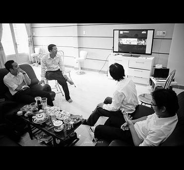 Mãi bên nhau em nhé - Thùy Linh Studio - Hình 16