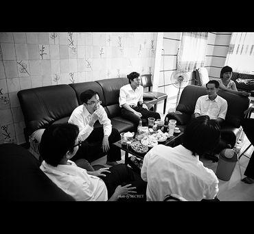 Mãi bên nhau em nhé - Thùy Linh Studio - Hình 19