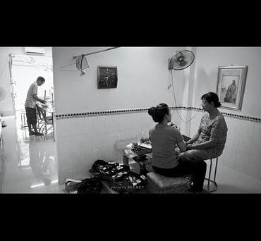 Mãi bên nhau em nhé - Thùy Linh Studio - Hình 22