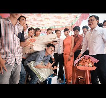 Mãi bên nhau em nhé - Thùy Linh Studio - Hình 23