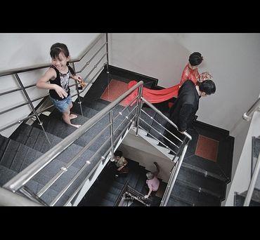 Mãi bên nhau em nhé - Thùy Linh Studio - Hình 31