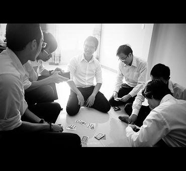 Mãi bên nhau em nhé - Thùy Linh Studio - Hình 43