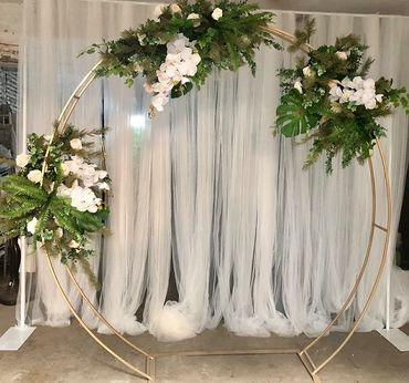 Các sản phẩm cho trung tâm tiệc cưới - Midori Shop - Phụ kiện trang trí ngành cưới - Hình 85