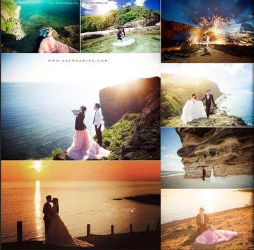 Tour chụp Đảo Lý Sơn hay các tỉnh trong nước - Huy Tuyền Đẹp+ Wedding - Hình 1