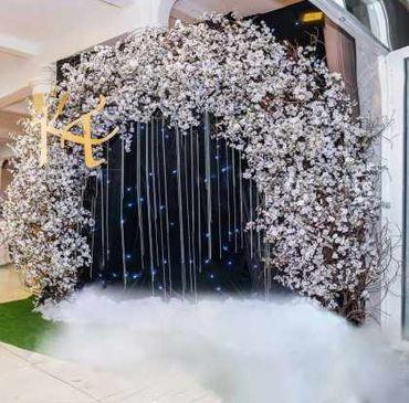 Combo tiệc cưới cổng Hừng Đông - Tự Trang Trí Đám Cưới - Hình 1
