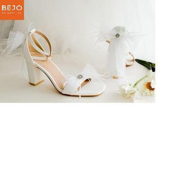 ANGEL - Giày cưới / Giày Cô Dâu BEJO BRIDAL - Hình 2