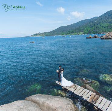 Gói chụp ngoại cảnh Đà Nẵng nửa ngày - Đẹp+ Wedding Studio 98 Nguyễn Chí Thanh - Hình 3