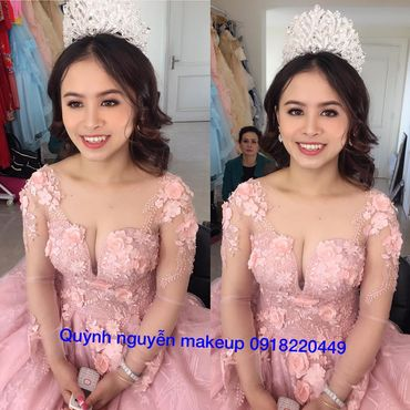 makeupcodaudalat_quynhnguyen - Quỳnh Nguyễn Makeup Đà Lạt - Hình 3