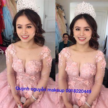 makeupcodaudalat_quynhnguyen - Quỳnh Nguyễn Makeup Đà Lạt - Hình 1