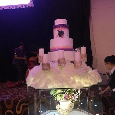 Gói tiệc Bạch kim - Trung tâm tiệc cưới hội nghị Saphire - Hình 2