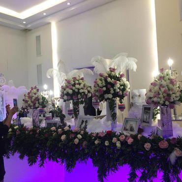 Gói tiệc Bạch kim - Trung tâm tiệc cưới hội nghị Saphire - Hình 4