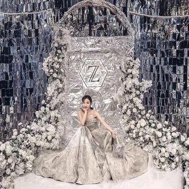Phụ kiện trang trí ngành cưới giá sỉ - Midori Shop - Phụ kiện trang trí ngành cưới - Hình 113