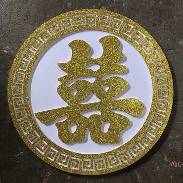 Phụ kiện trang trí ngành cưới giá sỉ - Midori Shop - Phụ kiện trang trí ngành cưới - Hình 64