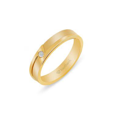 Nhẫn cưới Le Soleil NC 449 - Huy Thanh Jewelry - Hình 2