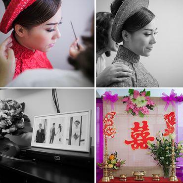 Ceremony Phóng sự ngày cưới - SOHO Studio - Hình 4