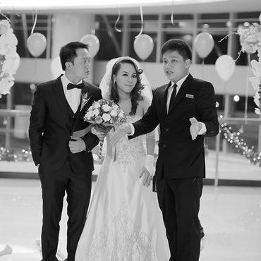 Ceremony Phóng sự ngày cưới - SOHO Studio - Hình 2
