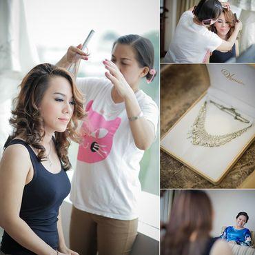 Ceremony Phóng sự ngày cưới - SOHO Studio - Hình 5