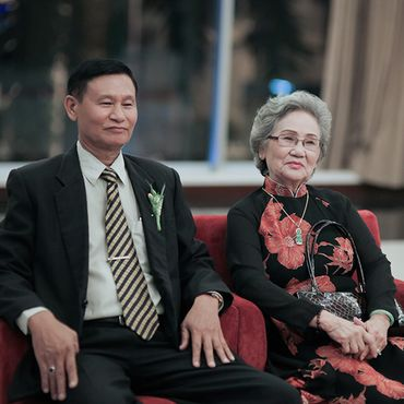 Ceremony Phóng sự ngày cưới - SOHO Studio - Hình 7