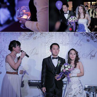 Ceremony Phóng sự ngày cưới - SOHO Studio - Hình 3