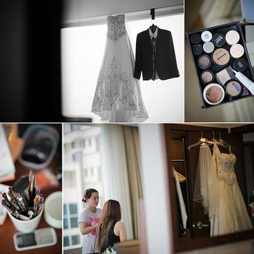 Ceremony Phóng sự ngày cưới - SOHO Studio - Hình 8