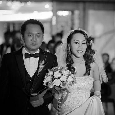 Ceremony Phóng sự ngày cưới - SOHO Studio - Hình 10