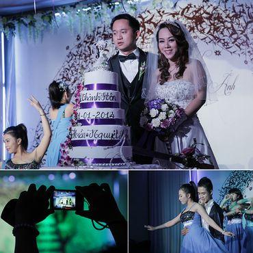 Ceremony Phóng sự ngày cưới - SOHO Studio - Hình 12