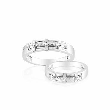 Nhẫn cưới I'm Yours - PRECITA - Hình 2