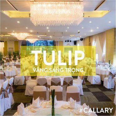 Nhận Lộc Xuân - Lì Xì 1.000.000đ/bàn - Callary Wedding & Events - Hình 5